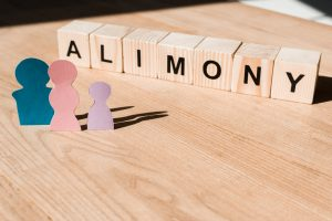 How to handle Alimony related issues?