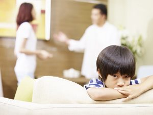Domestic Violence Can Affect Custody In Passaic County NJ