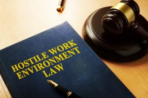 Passaic County NJ Hostile Work Environment Attorney | Employment Lawyers Clifton NJ