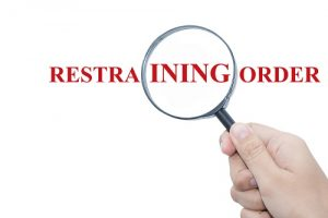 Passaic County NJ Restraining Order Lawyer | Restraining Order Attorney Clifton NJ