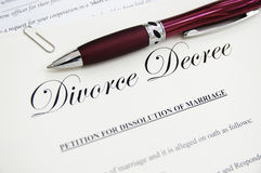Passaic County NJ Post-Divorce Modification Lawyer | Change Divorce Order Attorney Wayne
