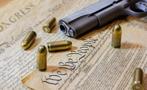 Passaic County NJ Weapons Charges Lawyer | Gun Possession Attorney Paterson NJ