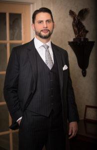 Michael Montanari NJ Trial Attorney