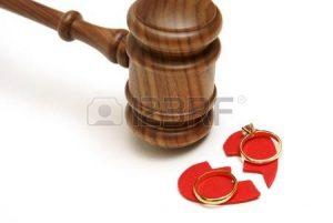 Passaic County NJ Grounds for Divorce Lawyer | Montclair NJ Fault Divorce Attorney