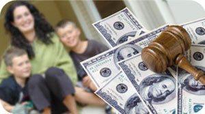 Passaic County NJ Child Support Enforcement Lawyers | Child Support Order Wayne NJ
