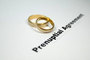 Passaic County NJ Prenuptial Agreement Attorney | Little Falls NJ Prenup Lawyer
