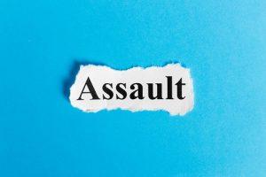 Clifton NJ Simple Assault Lawyers   Assault Defense Attorney Wayne NJ