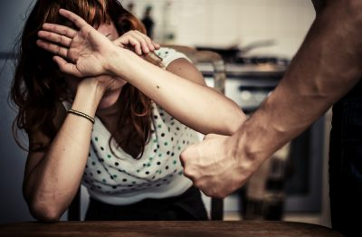 Domestic Violence, Your Safety is Paramount