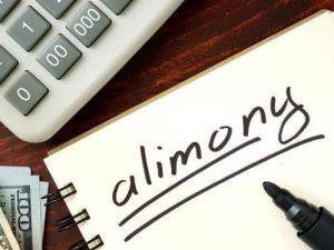 Alimony Modification Lawyers Passaic County NJ