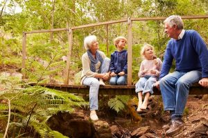 Grandparent Visitation Attorneys Passaic County NJ | Clifton Child Visitation Lawyers