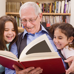 Grandparent Visitation Attorneys Passaic County NJ