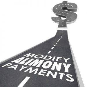 Alimony Modification Attorneys Passaic County NJ