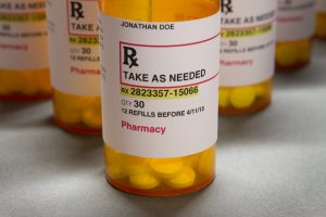 Prescription Drug Possession and Distribution Attorneys Passaic County NJ