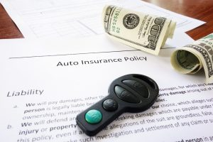 Driving Without Insurance Attorneys Passaic County NJ