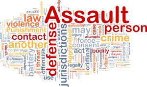Aggravated Assault Attorneys Passaic County NJ