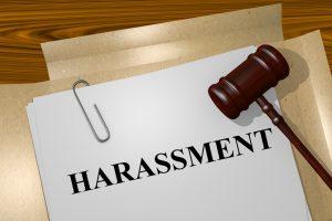 Harassment Attorneys Passaic County NJ