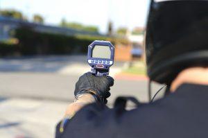 Speeding Violation Attorneys Passaic County NJ