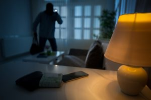 Burglary Defense Attorneys Passaic County NJ