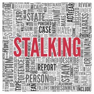 Stalking Attorneys Passaic County NJ