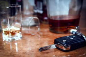Second Offense DWI/DUI Attorneys Passaic County NJ