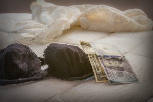 Prostitution Defense Attorneys Passaic County NJ