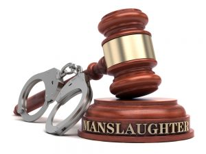 Manslaughter Defense Attorneys Passaic County NJ