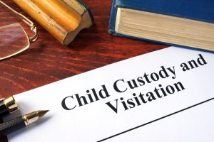 Wayne NJ Child Custody Lawyers