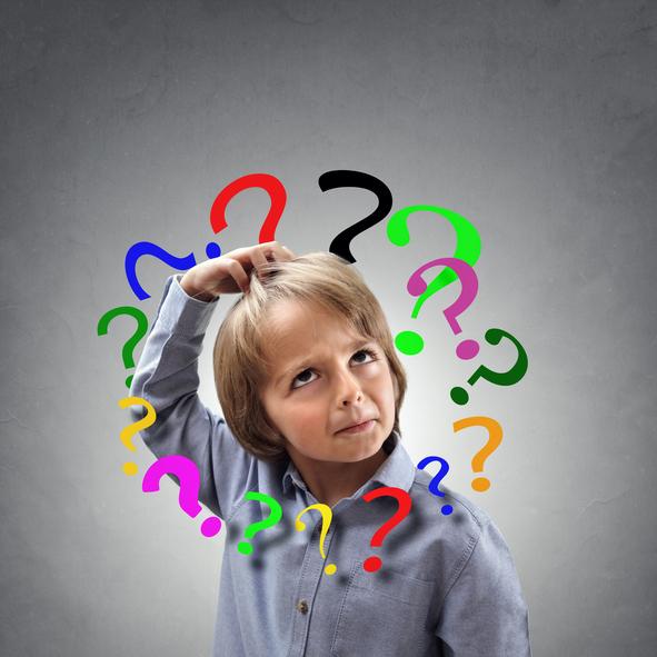 Who decides on Passaic County Child's Best Interest?