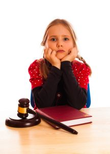 Child's life depends on child's best interests decisions