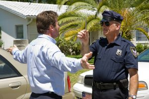 Onsite DWI testing is subjective