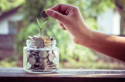 Savings and Alimony