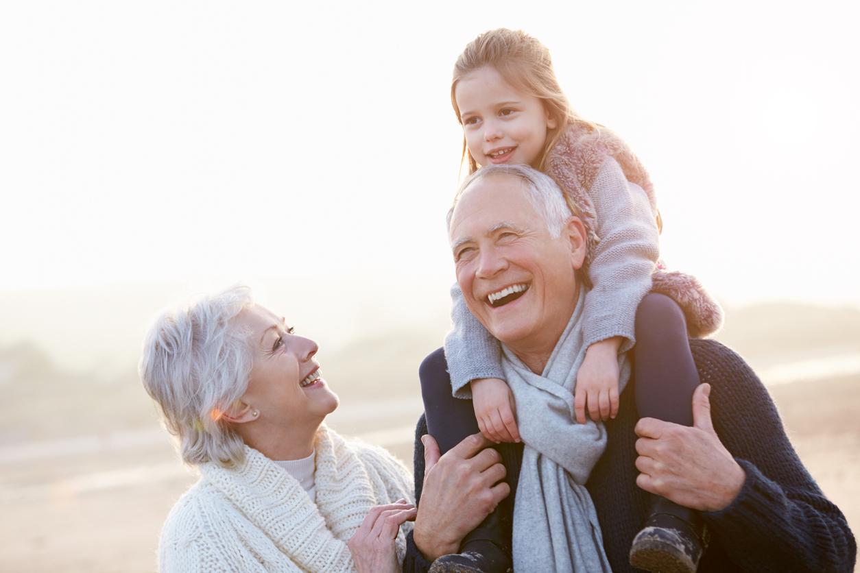 Securing Your Grandparent Visitation Rights