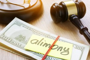 Temporary Alimony; Financial Support During Divorce