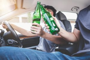 The Seriousness of Alcohol Possession by Minors and DWI in New Jersey