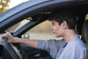 NJ Statistics on Teen Driving