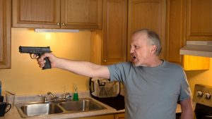 NJ Red Flag Laws & Domestic Violence: The Seizure & Forfeiture of Firearms