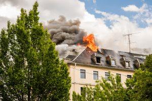 Arson and Aggravated Arson Attorneys Passaic County, NJ