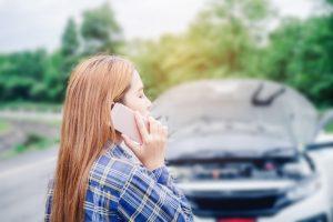 Types of Auto Accidents Passaic County NJ
