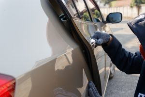 Automobile Theft Attorneys Passaic County, NJ