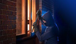 Burglary Defense Attorneys Passaic County, NJ