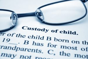 How do New Jersey courts Address The Uniform Child Custody Jurisdiction and Enforcement Act?