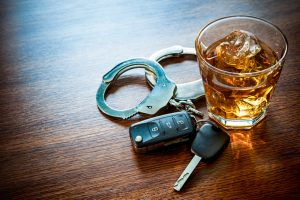 DWI/DUI First Offense
