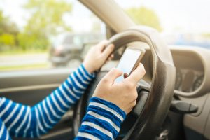 Causes of Auto Accidents in Passaic County NJ