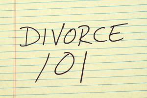 Preparing for Divorce in New Jersey