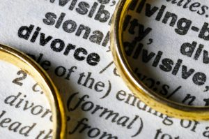 Passaic County NJ Divorce Lawyers