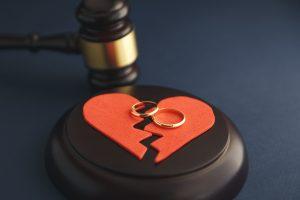 Passaic County NJ Fault-Based Divorce Lawyers
