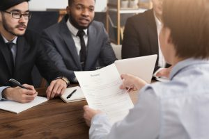 Employment Law Attorneys in Passaic County NJ