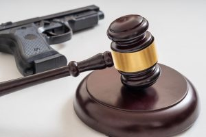 Unlawful Possession of a Handgun Attorneys Passaic County, NJ