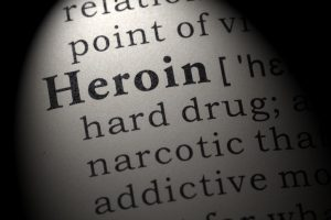 Heroin Possession Lawyers in Passaic County, New Jersey