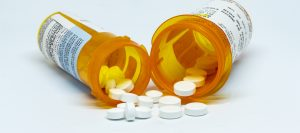 Prescription Drug Possession and Distribution Attorneys Passaic County, NJ